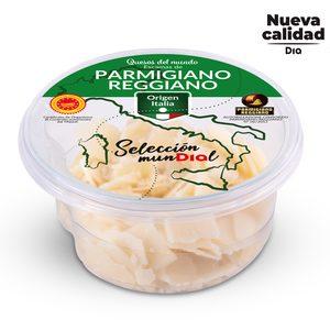 DIA SELECCIÓN MUNDIAL escamas de queso parmigianno regianno DOP tarrina 80 gr
