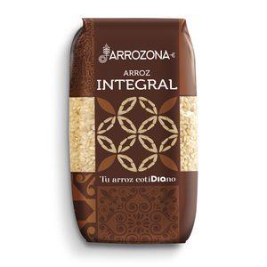 DIA ARROZONA arroz integral paquete 1 Kg