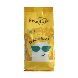 DIA fructosa paquete 500 gr